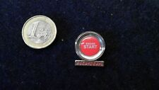 Honda Auto Pin Badge Engine Start Startknopf
