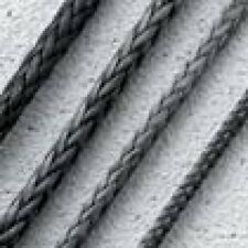 Dyneema 12 Strand Black 8mm Dynamic Line Per Metre English Braids