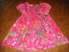PAMPOLINA 104 3T FLORAL DRESS DARLING