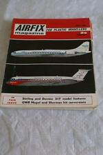Airfix Magazine May 1967 Stirling & Dornier 217 model features /GWR Mogul