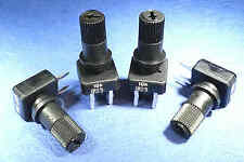 10K Linear Trimmer Potentiometer Pot Preset ......Lot of 4