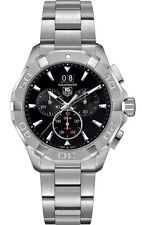 CAY1110.BA0927 | TAG HEUER AQUARACER | BRAND NEW & AUTHENTIC MENS QUARTZ WATCH