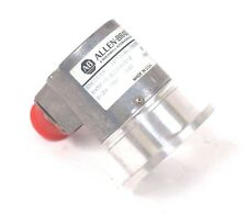 NEW ALLEN BRADLEY 845F-SJEZ24CGY2 OPTICAL INCREMENTAL ENCODER SER. B