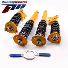 coilovers para Nissan Silvia S14 200SX 240SX 1994-1998 Adj.height Coil Shock top