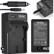 EN-EL14a BATTERY CHARGER FOR NIKON D5500 D5300 D5200 D5100 D3300 D3200 D3100