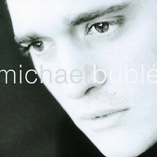 MICHAEL BUBLE - Michael Buble CD *NEW* 2003