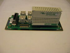 Dainippon Screen (DNS) External Alarm Board Assembly 2-VC-27626, GESE-021,  NEW