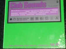 CLUB SOUNDS VOL. 45 - THE ULTIMATE CLUB DANCE COLLECTION (3 CD - 2008) Digipak