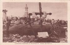 * REDIPUGLIA - Cimitero Militare - Tomba M.A.S.26
