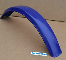 Acerbis BLUE Front Mudguard Trials Beta TR34C Air Cooled Mono Twinshock