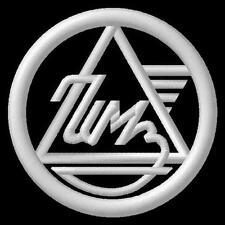 Ural logo Kult Russische Motorrad Aufnäher iron-on patch