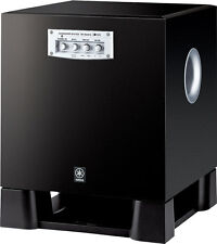 YAMAHA YST-SW315 SUBWOOFER+ACTIVE+YST II+QD BASS+BASS ACTION SELECTOR SYSTEM