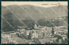 Caserta Arienzo cartolina XB0183