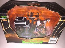 Lemax Halloween Spooky Town Collection Gruesome Grave Digger Scene 2005