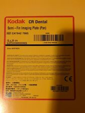 panoramic dental PHOSPHOR  PLATE SCREEN  X-RAY CR RADIOLOGY 15 x 30 cm
