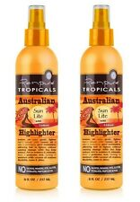 Renpure Tropicals Australian X2 Sun Lite Highlighter Spray In Hair Lightener