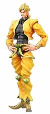 Super Action Statue Dio Brando Figure anime JOJO'S BIZARRE ADVENTURE