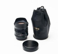 Pentax FA 31mm F1.8 SMC AL Limited Black in Excellent condition ++