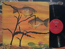 PISCES Self Titled (Richard Digance) 1971 Acid/Hippie-Folk UK (Trailer) LP