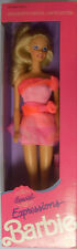 1990 SPECIAL EXPRESSIONS  PINK  WOOLWORTH DOLL  2nd  Editions NRFB