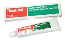 THREEBOND 1211 LIQUID GASKET WHITE VALVE COVER GASKET SEALANT SR20 CA18 RB25