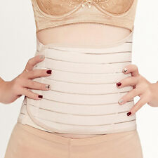 Souple Gaine Ventre Plat Ceinture Bande Invisible Femms Post-partum Minceur HOT