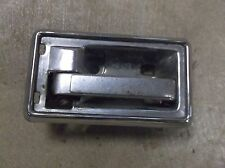 1970-1973 74 Camaro Firebird Trans am Interior Door Handle LH