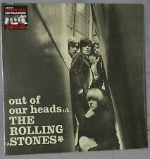 The Rolling Stones *Sealed* Out of Our Heads * Vinyl LP *IMPORT*