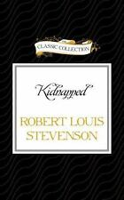 Kidnapped by Robert Louis Stevenson (2015, CD, Unabridged)