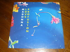 "Madonna 12"" Love Profusion"