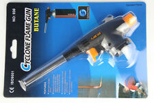 gas hand torch blow torch for cooking welding heating,cyclone flame 930