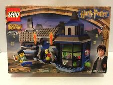 Lego Harry Potter 4720 Knockturn Alley 100% Complete Original Box & Instructions