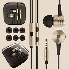 Good Quality for Xiaomi Mi, Piston Series with High Bass Earphone Headset n mic