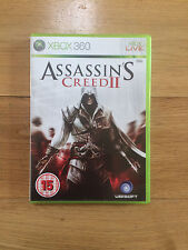 Assassin's Creed II (2) para Xbox 360