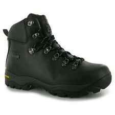 Karrimor Orkney Walking Boots brown UK 9 US 10 EUR 43 REF 1730*
