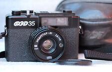 RARE FED 35 USSR Russian 35 mm RF automatic Film Camera И-009