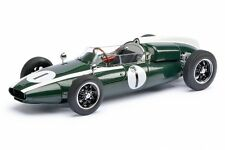 COOPER T53 #1 1960 WORLD CHAMPION JACK BRABHAM 1/18 BY SCHUCO 450034000