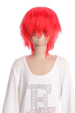 W-01-F2 chili rot red 35cm COSPLAY Perücke WIG Perruque Haare Hair Anime Manga