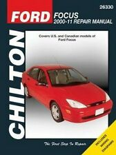 2000 02 03 2004 2005 2006 2007 2008 2009 2010 2011 Ford Focus Repair Manual 0514