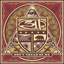 Don't Tread on Me by 311 (CD, Aug-2005, Volcano 3)
