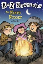 The Ninth Nugget (A to Z Mysteries) Roy, Ron Paperback