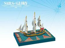 Sails of Glory Ship Pack HMS Cleopatra1779 by Ares Games Srl AGS SGN103B