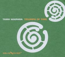 TAMA WAIPARA = triumph of time = Finest Deep Soul Lounge Grooves !