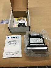 New - Newport Electronics 2002B Main Assembly W/ Signal Conditioners P,E,S