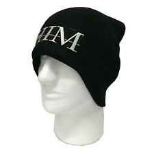 HIM Rock Band Graphic Beanie Ski Cap