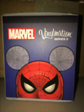 "UNOPENED BLIND BOX 3"" Vinylmation Marvel Series 2 Spiderman Venom Chaser Kingpin"