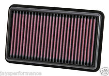 33-3000 K&N SPORTS AIR FILTER FOR KIA PICANTO 1.0/1.2 04/2011 - 2015
