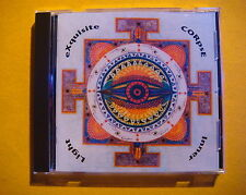 KK Records - kk 107 CD - Exquisite Corpse - Inner Light - Trance, Tribal, Techno