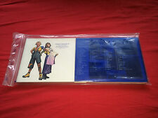Final Fantasy X 10 DigiCube Squaresoft LIMITED Edition Soundtrack OST 4CD NEW 7