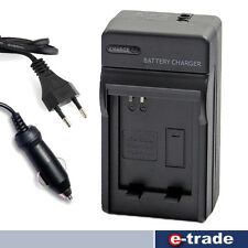 Compact charger for Panasonic HDC-SD900 VBN130E VW-VBN130